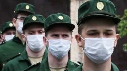 Срочную службу вроссийской армии могут включить втрудовой стаж
