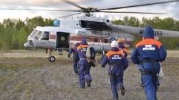 Выживший вкрушении Ми-8 наКамчатке: «Яуспел вдохнуть ионзаполнился водой»