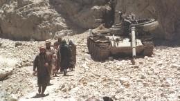 Талибы заявили озахвате второго повеличине города вАфганистане