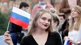 Лавров рассказал, как «Единая Россия» помогает молодежи найти свое место вжизни