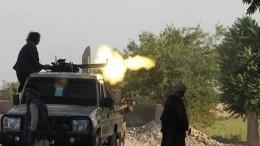Талибы засутки захватили пять крупных городов вАфганистане