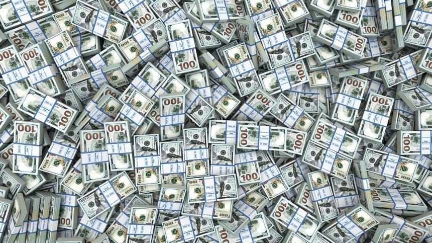 Чистая зеленая бумажка: названа идеальная валюта для хранения сбережений