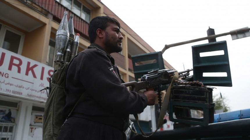 Посол России вКабуле: «Правительство Афганистана заслужило угрозы отталибов»