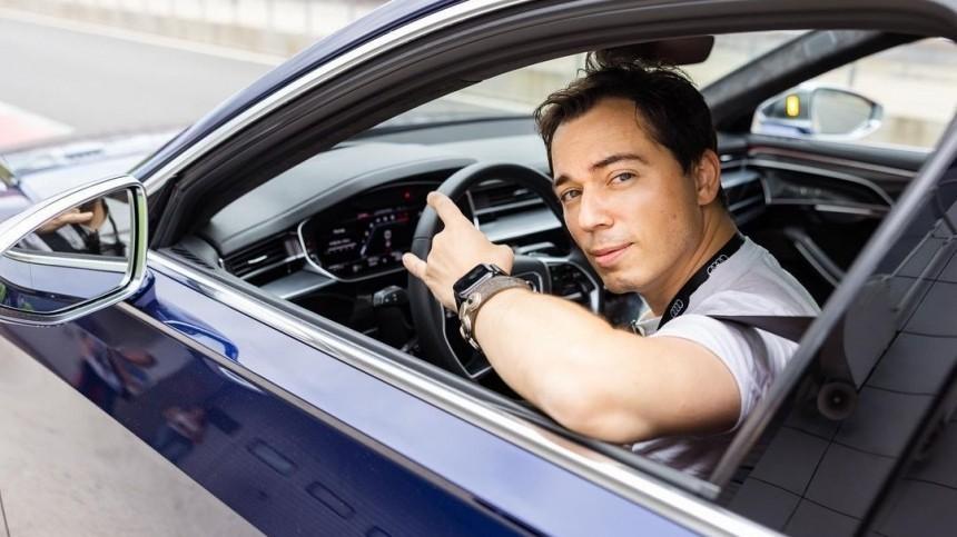 Родион Газманов прокомментировал слухи оребенке отбэк-вокалистки