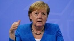 Политолог объяснил, зачем Меркель отправляется втур поРоссии иУкраине