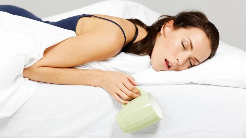 Гаджеты— долой: названы способы быстро заснуть