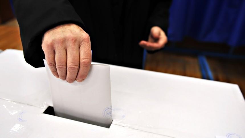 Данные опроса: надумских выборах партия КПРФ смоглабы набрать лишь 11% голосов