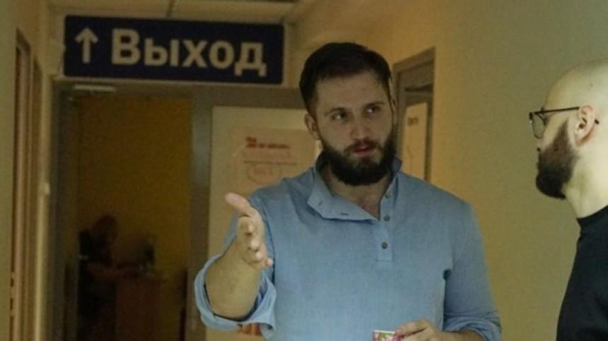 Самовыдвиженец Роман Юнеман сдал сфальсифицированные подписные листы