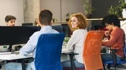 Собянин отменил обязательный перевод 30% работников на«удаленку»