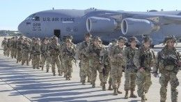 ВСША заявили оначале переброски дополнительных сил вКабул