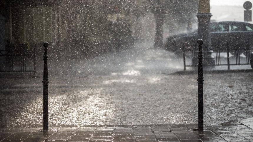 ВГидрометцентре назвали регионы, накоторые обрушится опасная погода