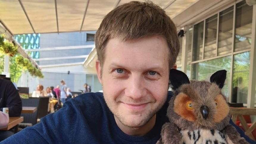 Борис Корчевников заявил, что досих пор неженат из-за своей матери
