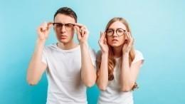 Офтальмолог назвал самые грозные последствия близорукости удетей ивзрослых