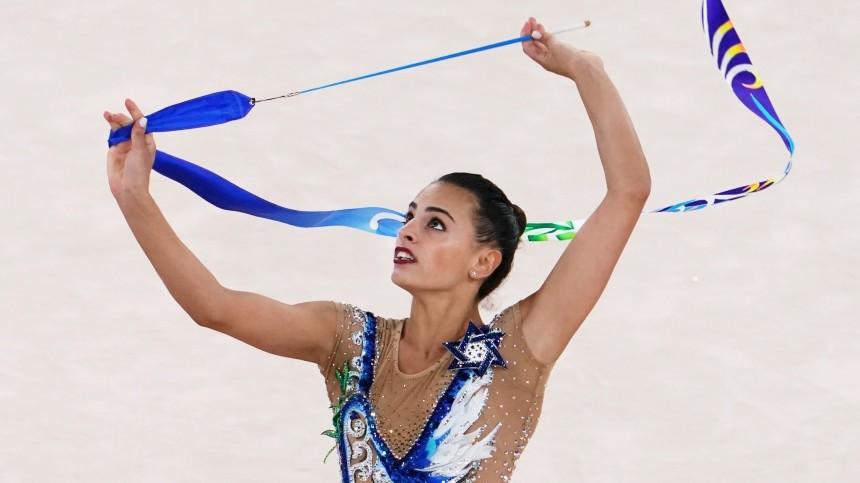 Светлана Журова ответила наслова тренера Линой Ашрам отом, что РФнеумеет достойно проигрывать