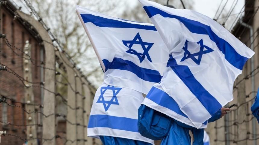 Израиль иПольша устроили дипломатический скандал из-за имущества евреев