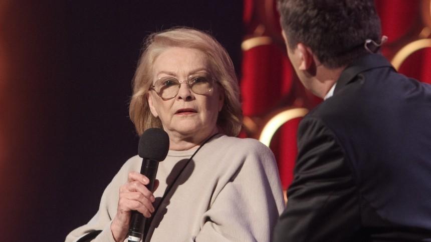 Барбара Брыльска огрубом заявлении Ивана Охлобыстина: «Назвал меня свиньей?»