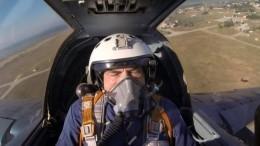 Опубликовано архивное интервью спогибшим вТурции легендой морской авиации РФКузнецовым