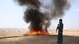 Талибы взяли под контроль все погранпереходы Афганистана иначали захват Кабула