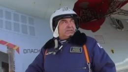 Сослуживец опогибшем вТурции пилоте Кузнецове: «Летчик сбольшой буквы»
