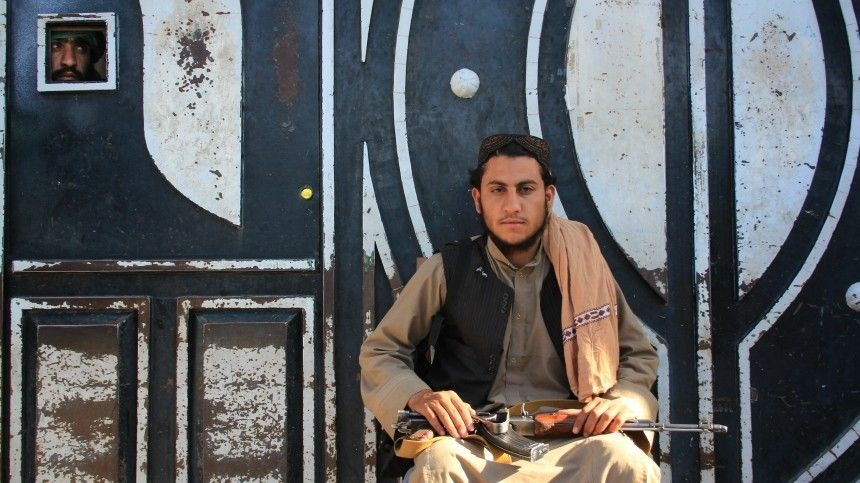 Косачев допустил связь талибов сИГ* иугрозу для РФпосле захвата Афганистана