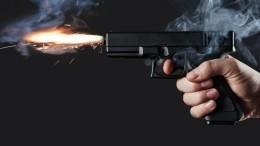 Застреливших парня наКутузовском проспекте вМоскве киллеров сняла камера