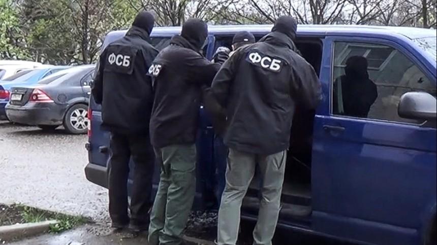Борца скоррупцией изПетербурга задержали при получении взятки