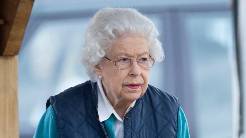 Принц Уильям обеспокоился состоянием Елизаветы II из-за скандала снасилием