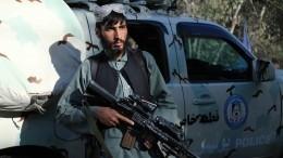 Трамп призвал Байдена нафоне обострения ситуации вАфганистане уйти вотставку