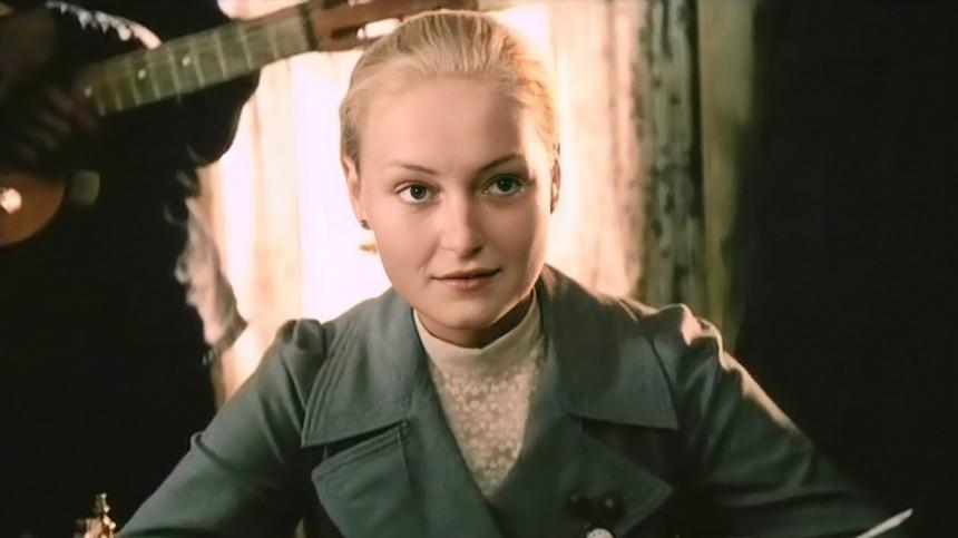 Звезда фильма «Мать» освоем аборте встуденчестве: «Шрам насердце остался»