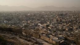 Талибы гарантировали неприкосновенность посольства РФвАфганистане
