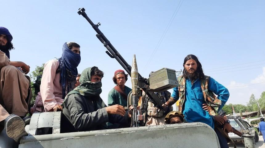 Михаил Саакашвили рассказал, почему США непомогли властям Афганистана