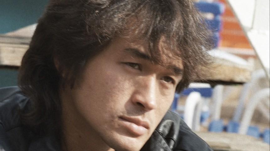 Сын Цоя обжаловал решение суда поиску кАлексею Учителю зафильм оботце
