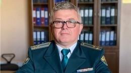 Стали известны детали задержания завзятку главного борца скоррупцией Петербурга