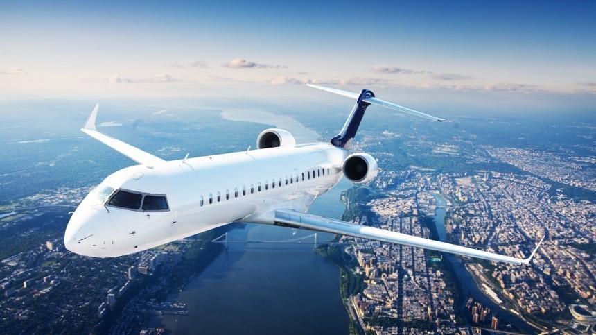 Россия возобновит регулярные ичартерные рейсы вДоминикану, Чехию иЮжную Корею