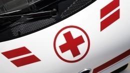 Оба летчика изсамолета, рухнувшего натерритории Узбекистана, госпитализированы