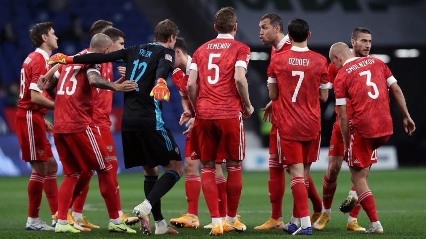 Стало известно, кто может стать капитаном сборной России вместо Артема Дзюбы