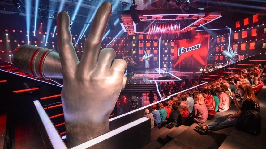 Золотая четверка: объявлены наставники юбилейного сезона шоу «Голос»