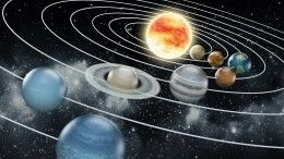 Названы даты рождения людей, накоторых повлияют планеты с16 по29августа