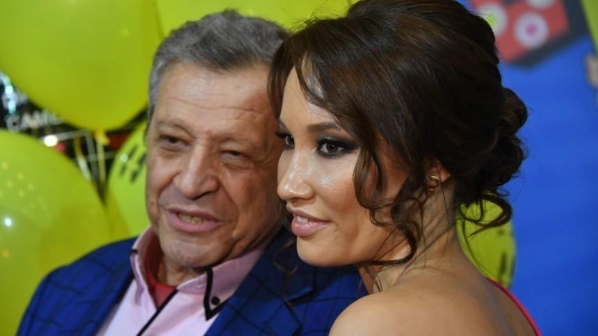Вдова Грачевского подверглась нападению умогилы покойного супруга: «Жуткий день»