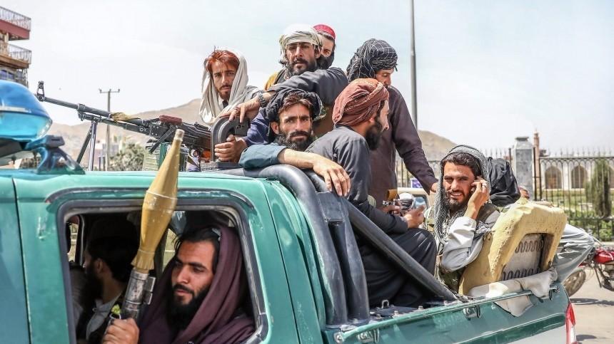 Новый афганский порядок: что изменили талибы после падения Кабула