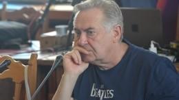 Стоянов предрек смерть телевидения: «Ясинтересом заэтим наблюдаю»