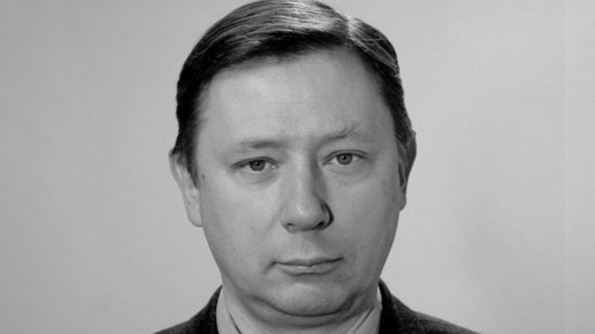 Умер главный конструктор самолетов Ил-76 иИл-78