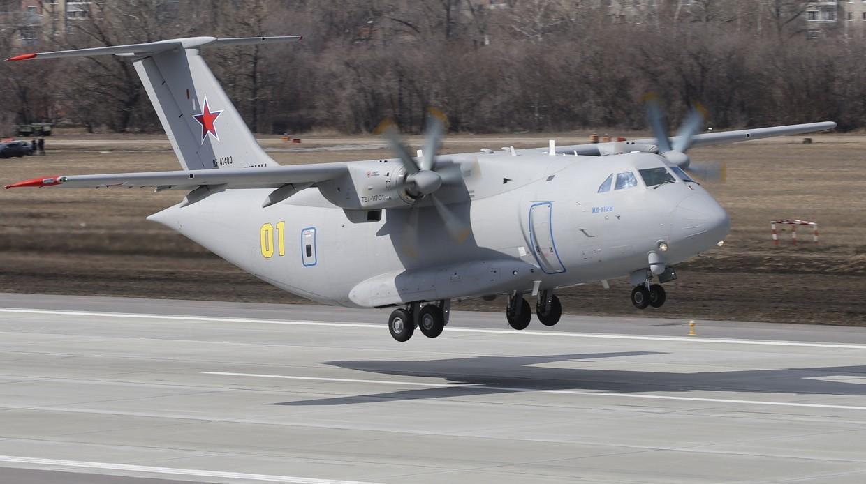 Чем уникален самолет Ил-112В, образец которого разбился вПодмосковье