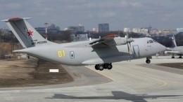 Трагическая судьба Ил-112В: Какие трудности пришлось пережить самолету докрушения
