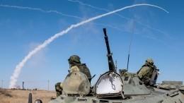 Американский генерал назвал Россию главной военной угрозой для США