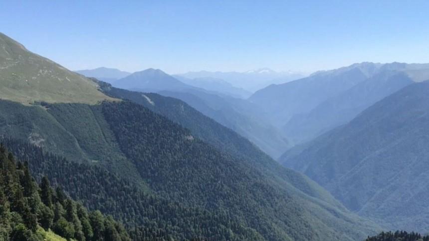 Тело погибшего россиянина почти год провисело вглубочайшей пещере Абхазии