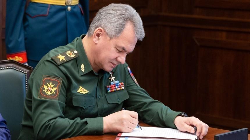 Минобороны подпишет 45 контрактов на500 миллиардов нафоруме «Армия-2021»
