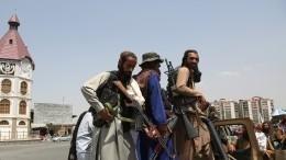 Международный аэропорт Кабула возобновляет прием иотправление рейсов