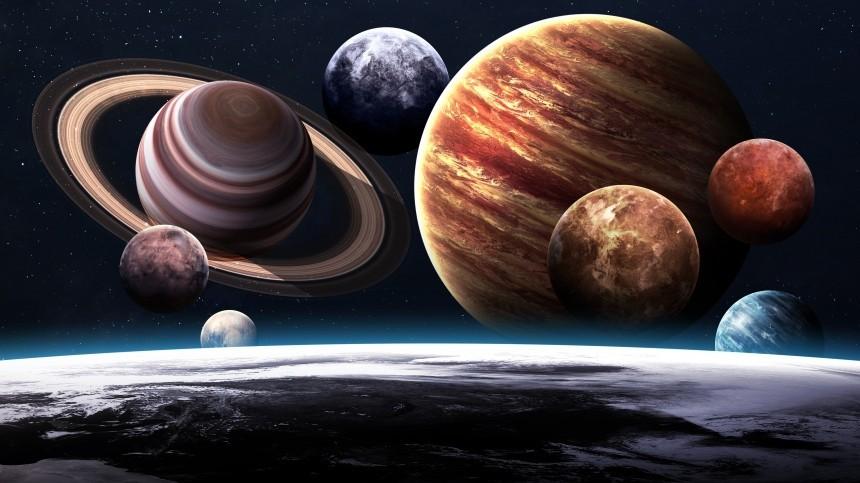 Эксперты рассказали овлиянии ретроградных планет начеловека в2021 году