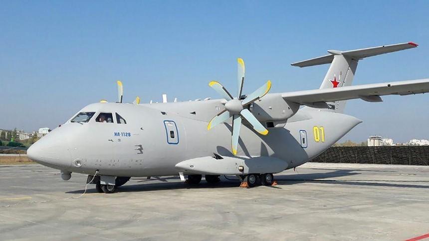 Летные испытания Ил-112В продолжатся сновыми опытными образцами